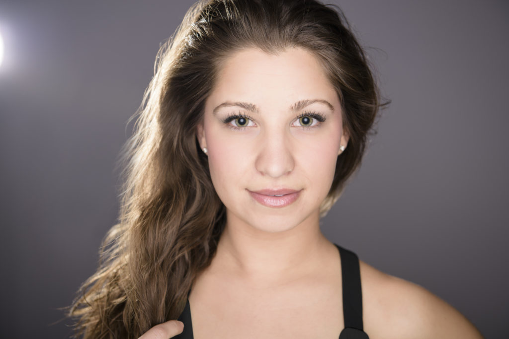 Kristen Calder